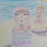 Виктория, 8 лет