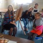 Русская школа-студия Горизонт 1